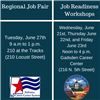 Job Fairs in Gadsden