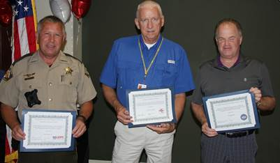 GECEMA Award Recipients