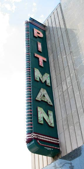 pitmanneon