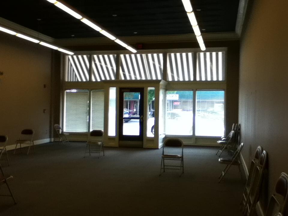 Alaco Room