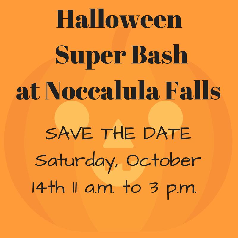 Noccalula Falls Halloween 2020 Gadsden, AL   Official Website