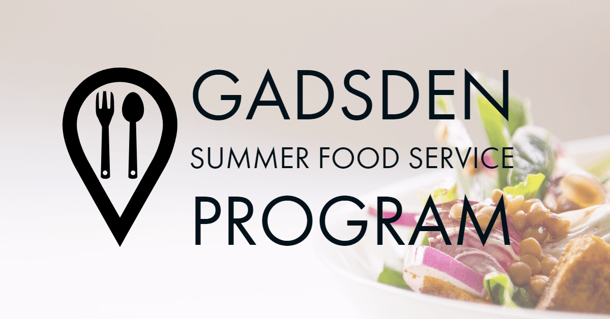SummerFoodServiceProgram