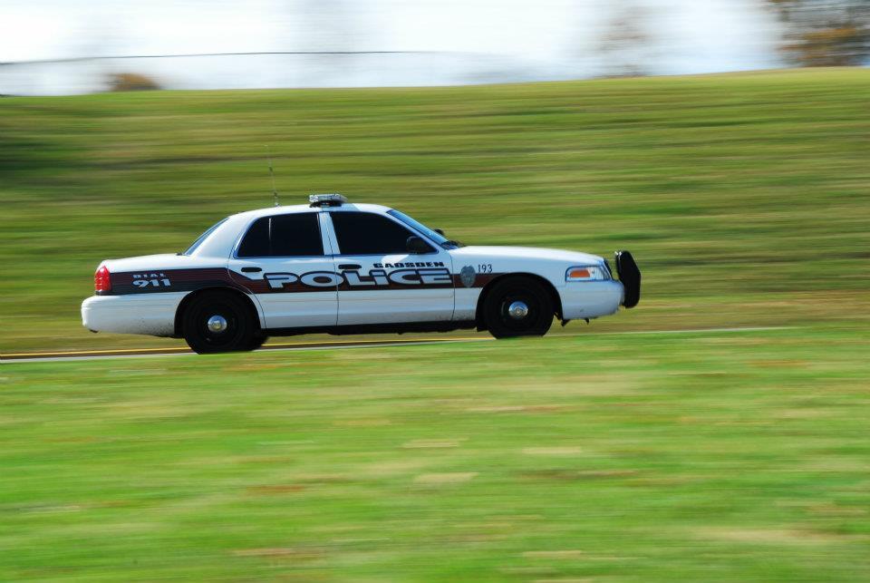 Police | Gadsden, AL - Official Website